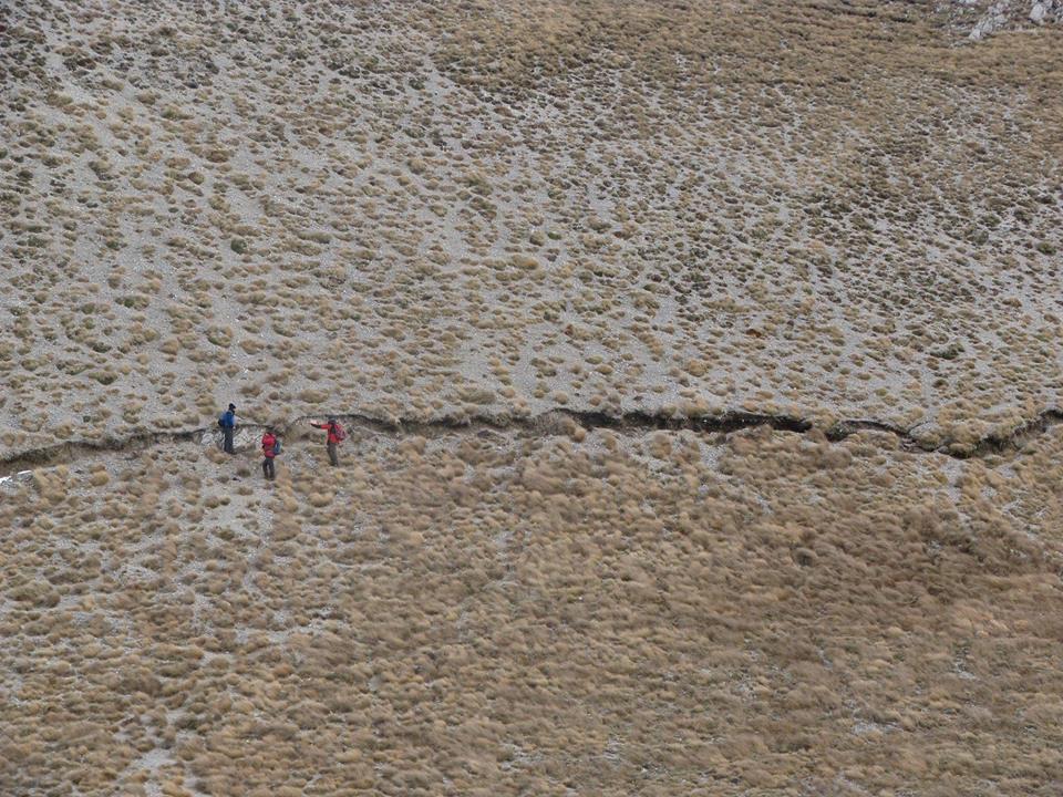 Unicam e INGV, accordo per ricerche sul terremoto