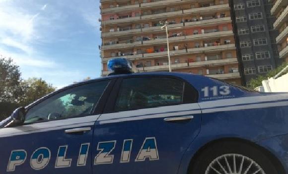 Porto Recanati, servizi della Polizia contro gli spacciatori