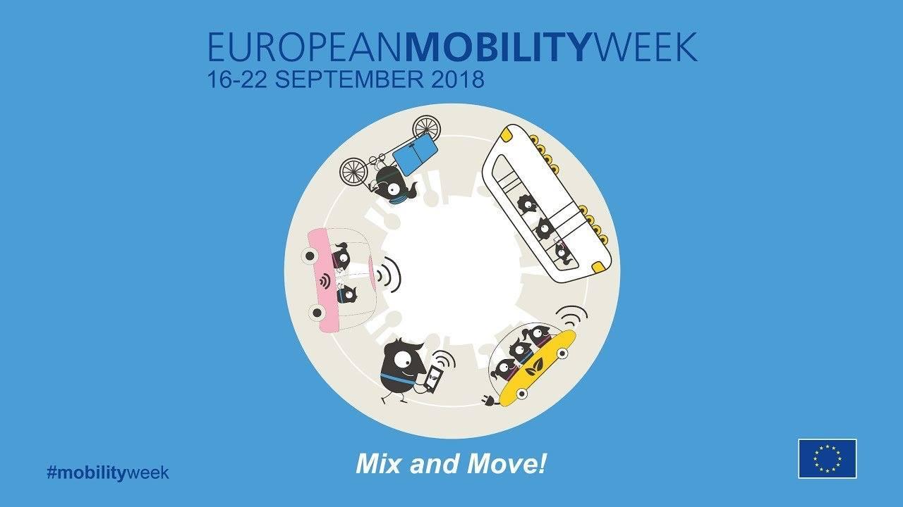 Unimc per la Settimana Europea della Mobilità Sostenibile