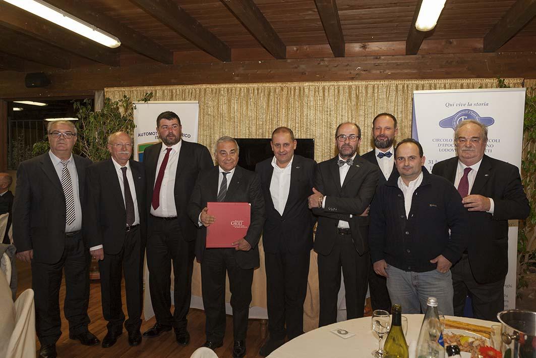 CAEM Scarfiotti, presentato il programma 2019