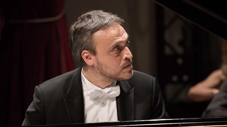 Concerto inaugurale del Civitanova Classica Piano Festival