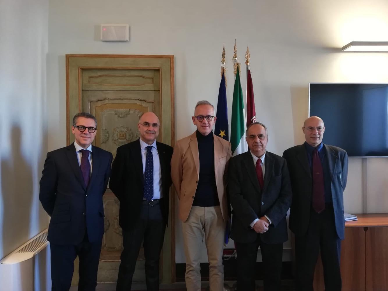 Civitanova Marche e UniMc, prende forma il progetto di ateneo diffuso