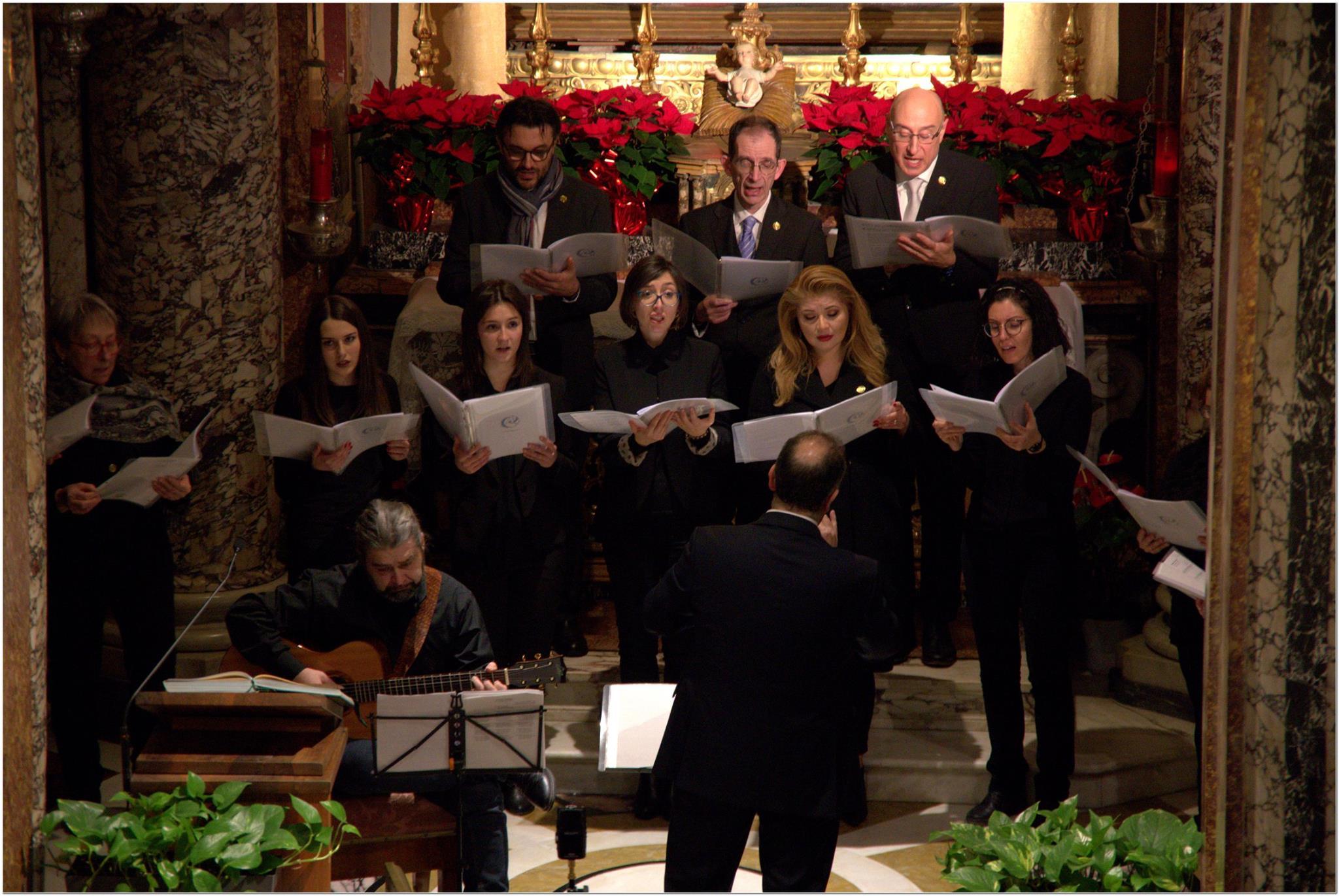 Cappella Musicale della Cattedrale, in concerto il Laudario di Cortona