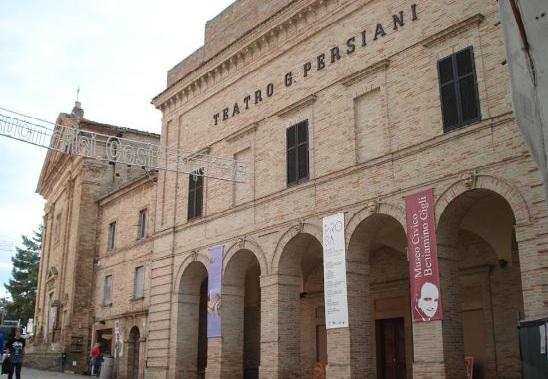 Recanati, progetto approvato per il Museo della Musica