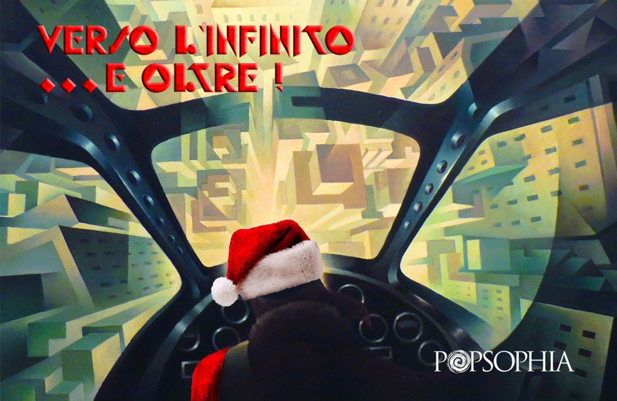 """""""Verso l'infinito e oltre"""", Popsophia a Civitanova Alta nel mese di luglio"""
