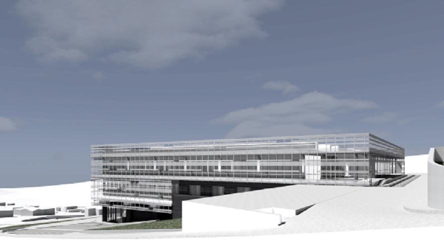 Camerino avrà il nuovo Centro Ricerca Universitario