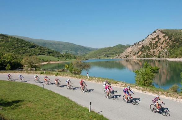 Aperte le iscrizioni alla Granfondo ciclistica Terre dei Varano