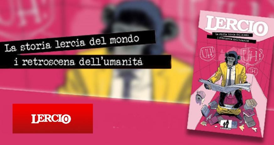 A Recanati Vittorio Lattanzi di Lercio, tra satira e bufale web