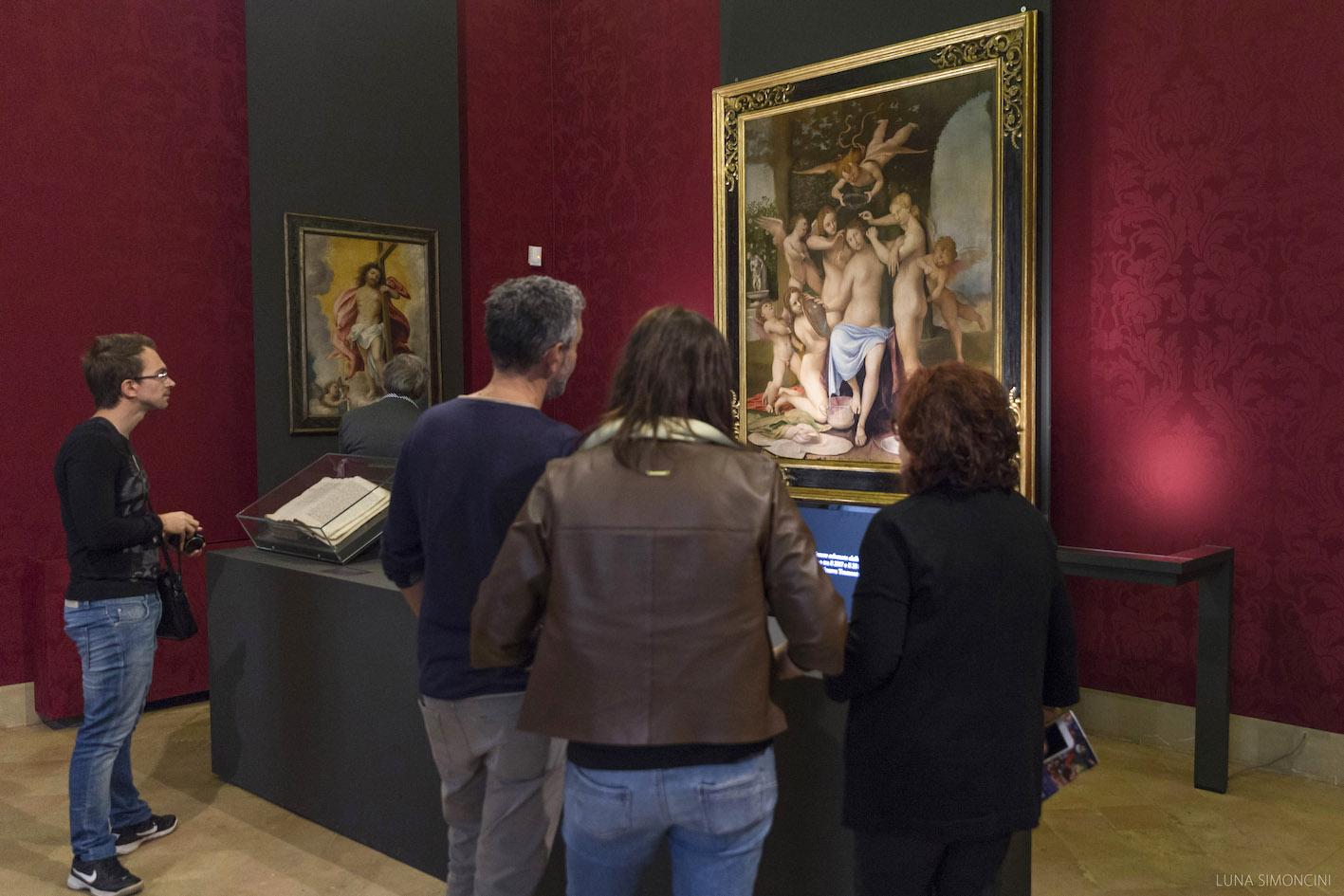 Macerata, due nuove pubblicazioni su opere di Lorenzo Lotto
