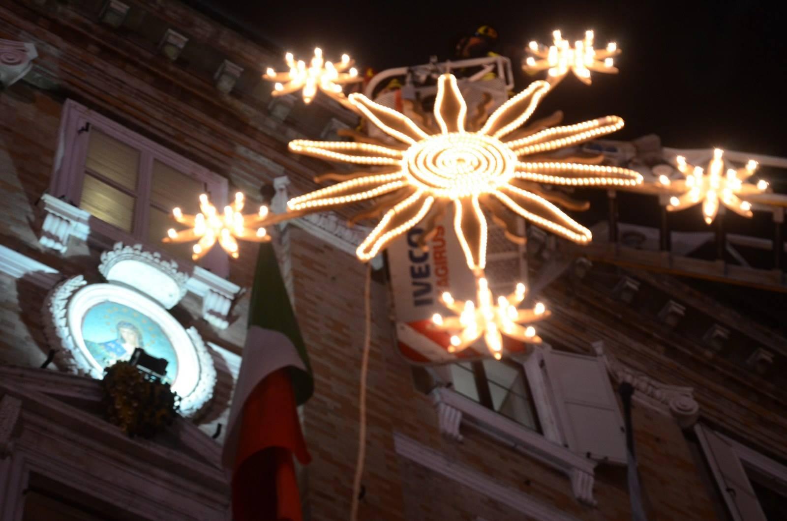 A Macerata la Festa di San Julià d'inverno e Il Barattolo