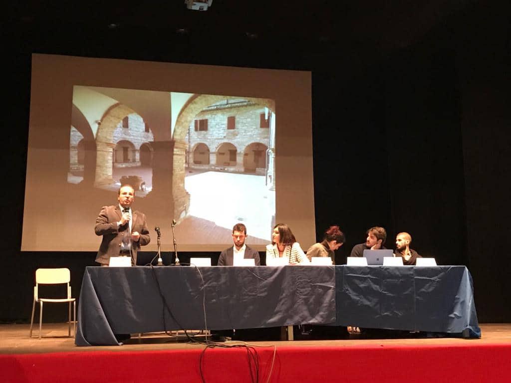 Camerino, presentato il progetto MaMa-Marca Maceratese