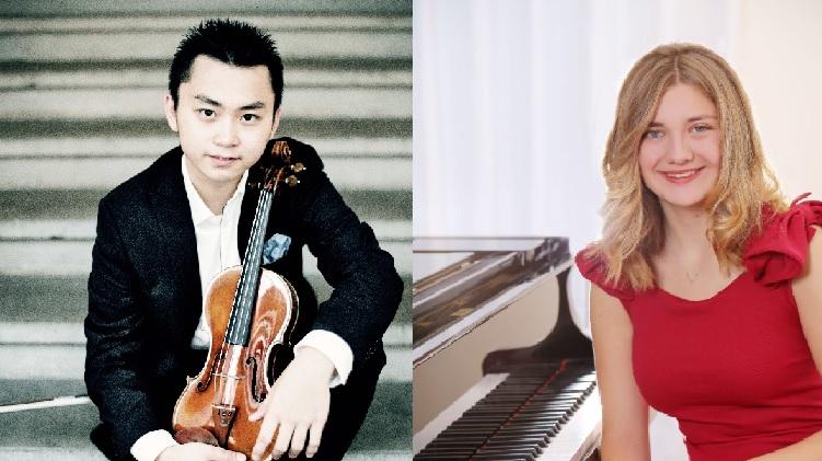 Macerata, giovani talenti al Concerto di Appassionata