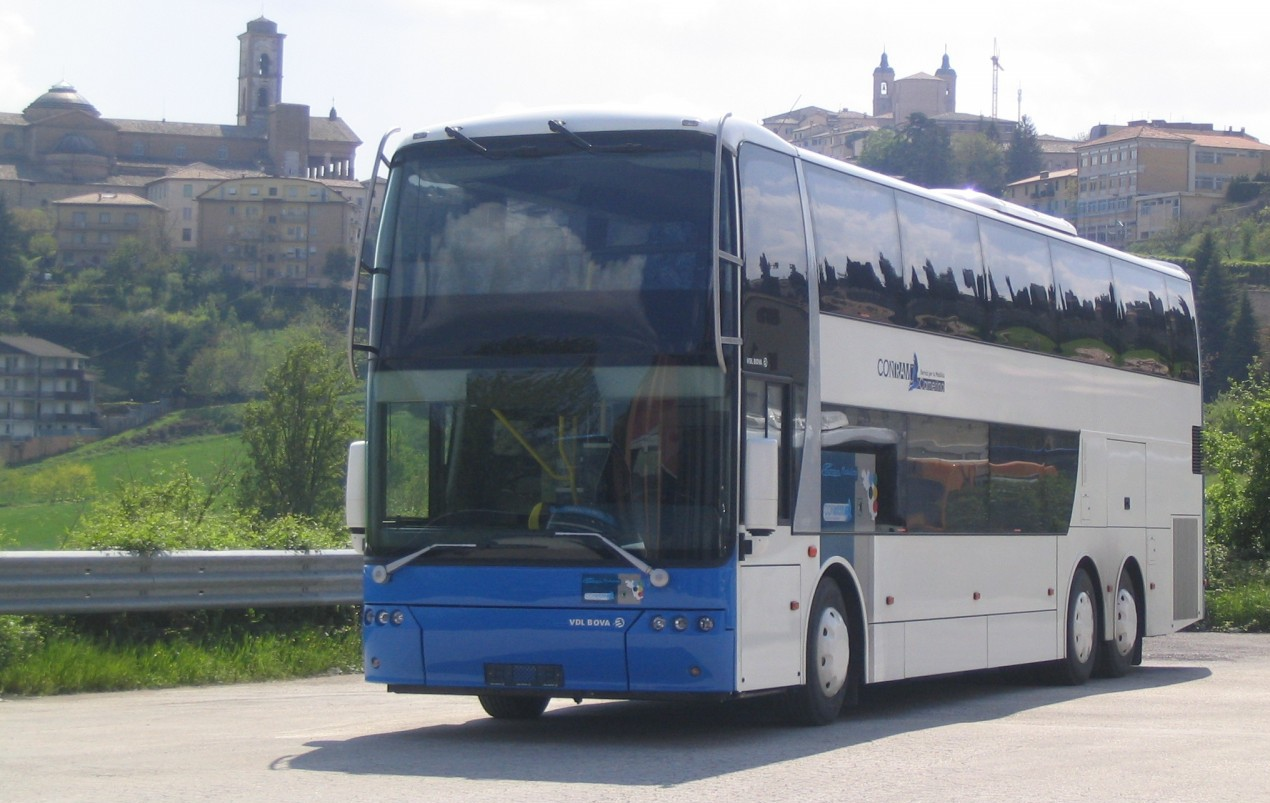 Sicurezza sui bus del trasporto pubblico, riunione in Prefettura