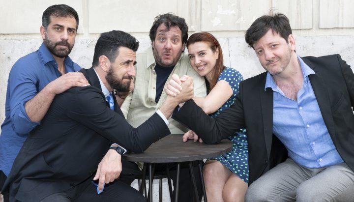 """""""La casa di famiglia"""" al Teatro Comunale di Treia"""