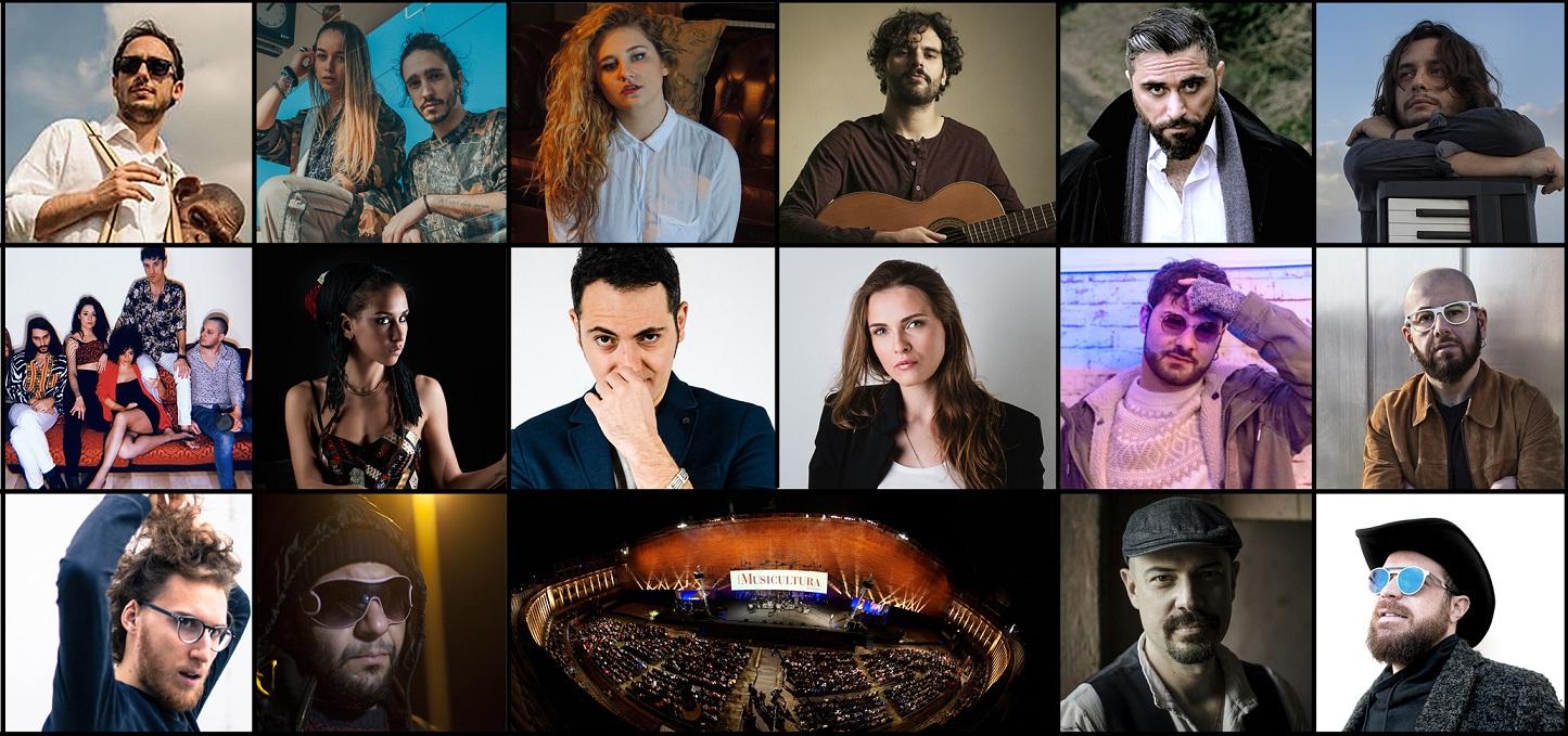 Musicultura, tra i finalisti la pesarese Emi e anteprima a Recanati