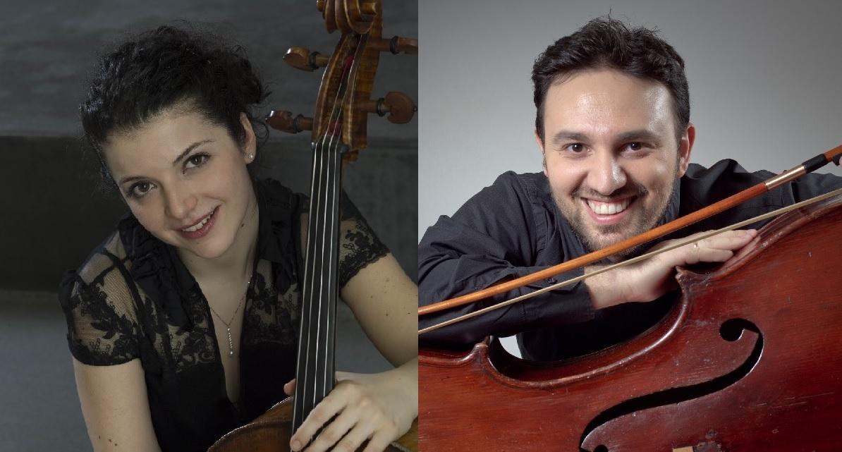 Macerata, concerto FORM con Miriam Prandi ed Enrico Fagone