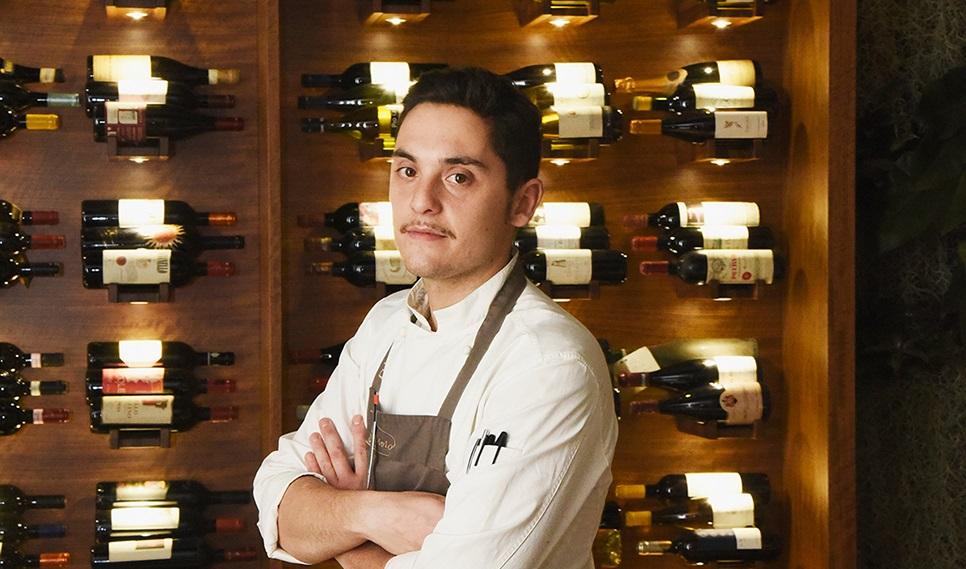 Macerata, Daniele Lippi vince al Vere Italie la Sina Chef's Cup Contest