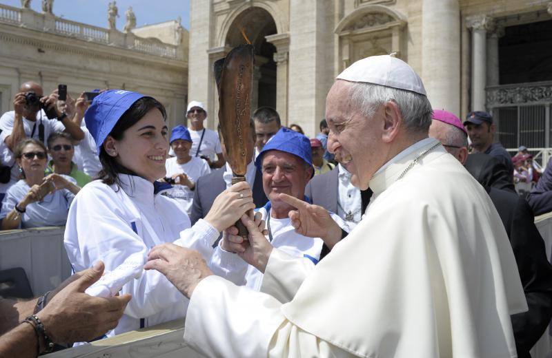 Il Papa a Loreto, l'Associazione Pellegrinaggio si prepara