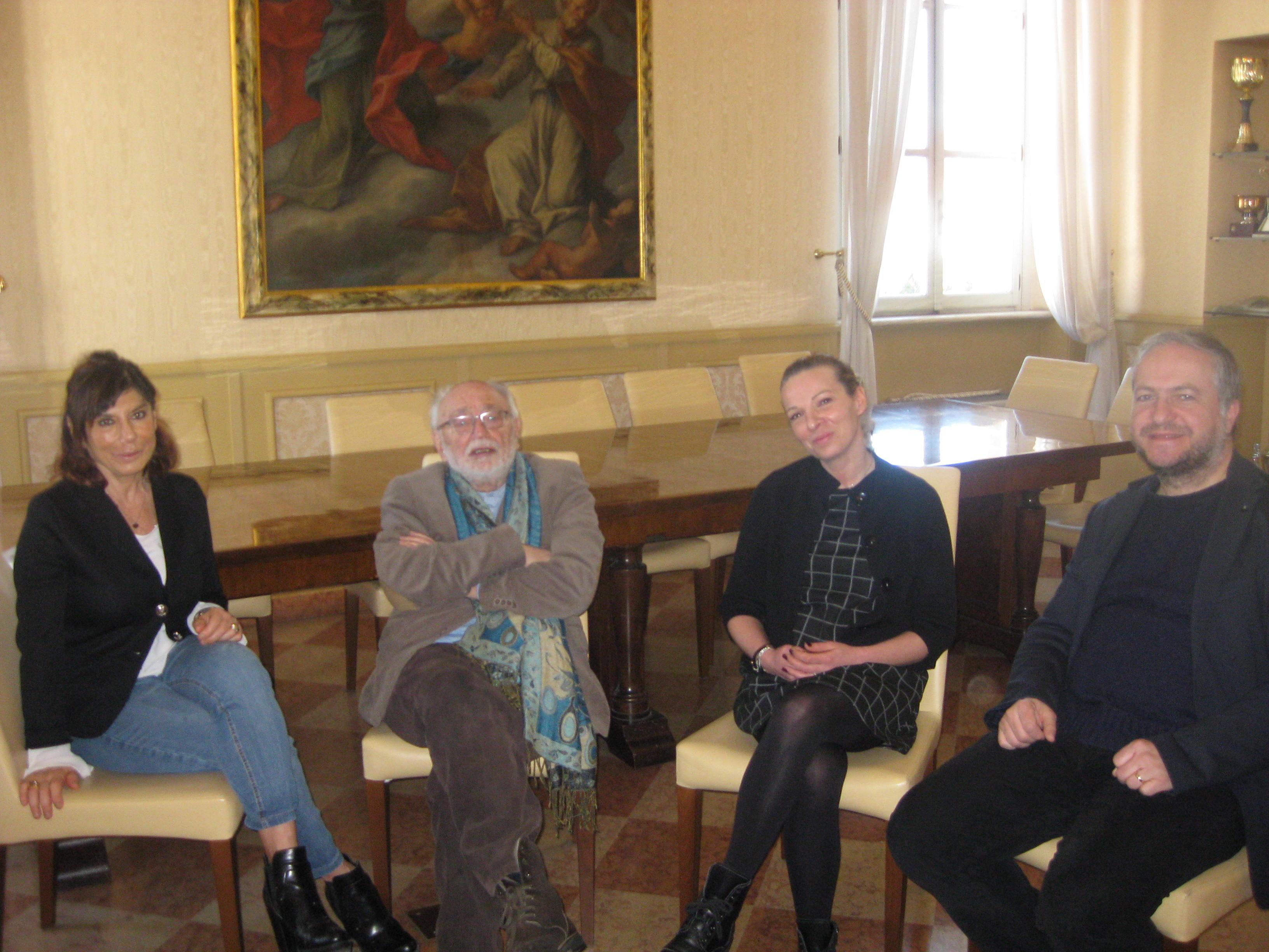 """Civitanova Marche, al via il premio di poesia """"Sibilla Aleramo"""""""