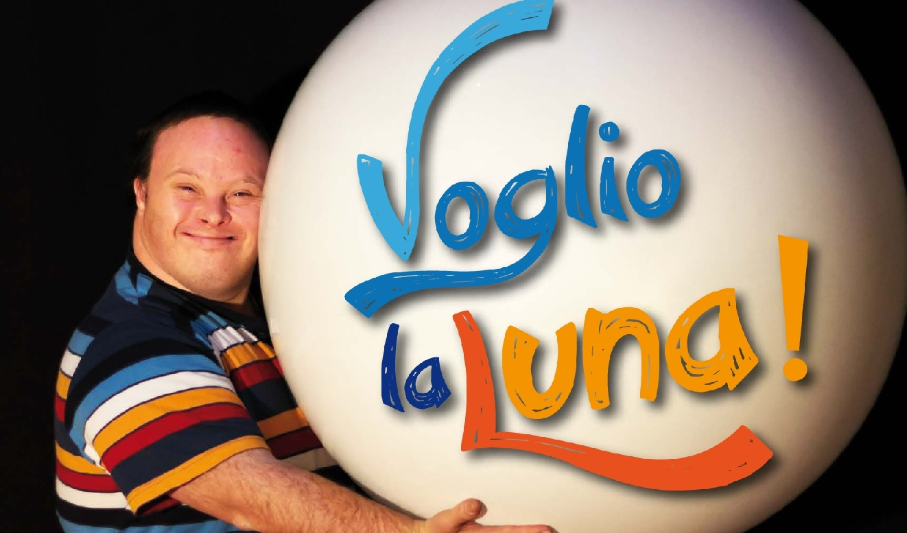 "Macerata, ""Voglio la luna"" al Teatro Lauro Rossi"