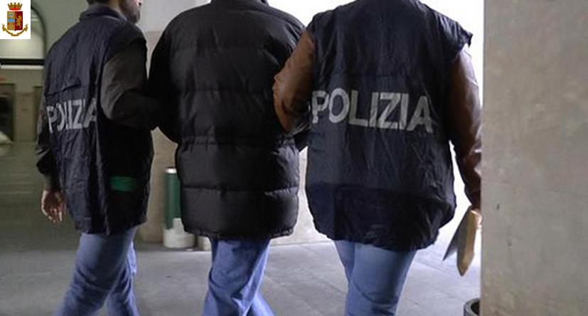 Corridonia, imprenditore arrestato per estorsione continuata