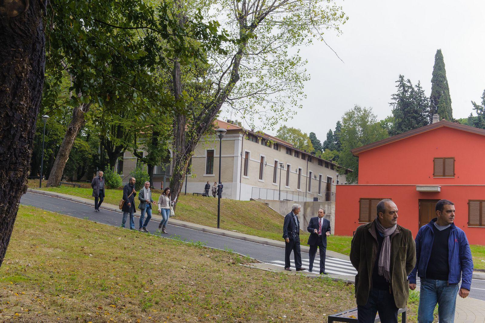 Unimc, finanziamenti per nuove residenze degli studenti