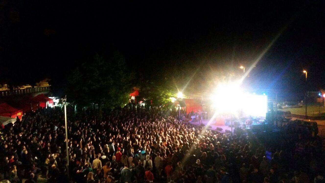 Macerata, due giorni di concerti per la Festa del 1° maggio