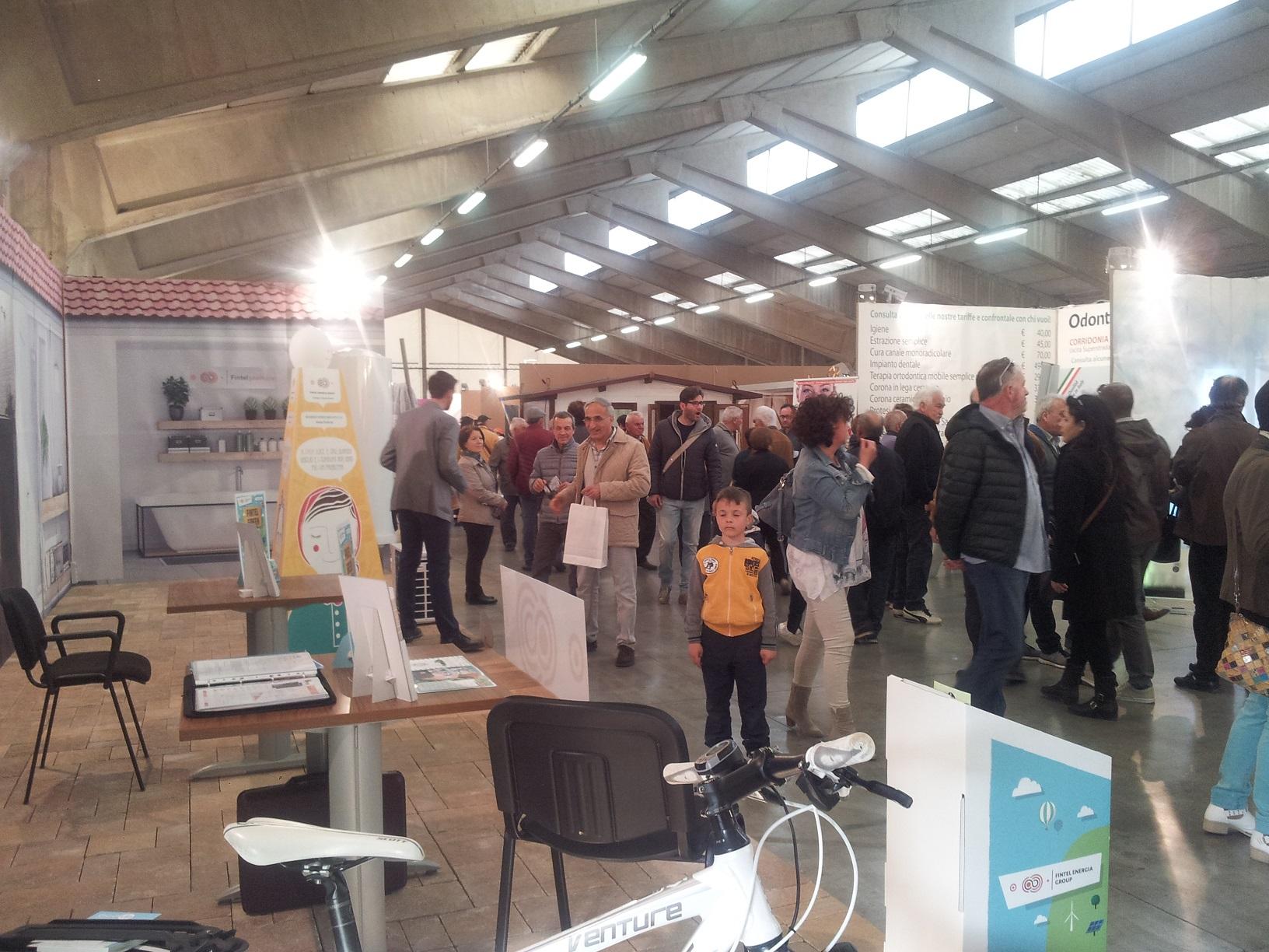 Marche Aziende Expo al Centro Fiere di Villa Potenza