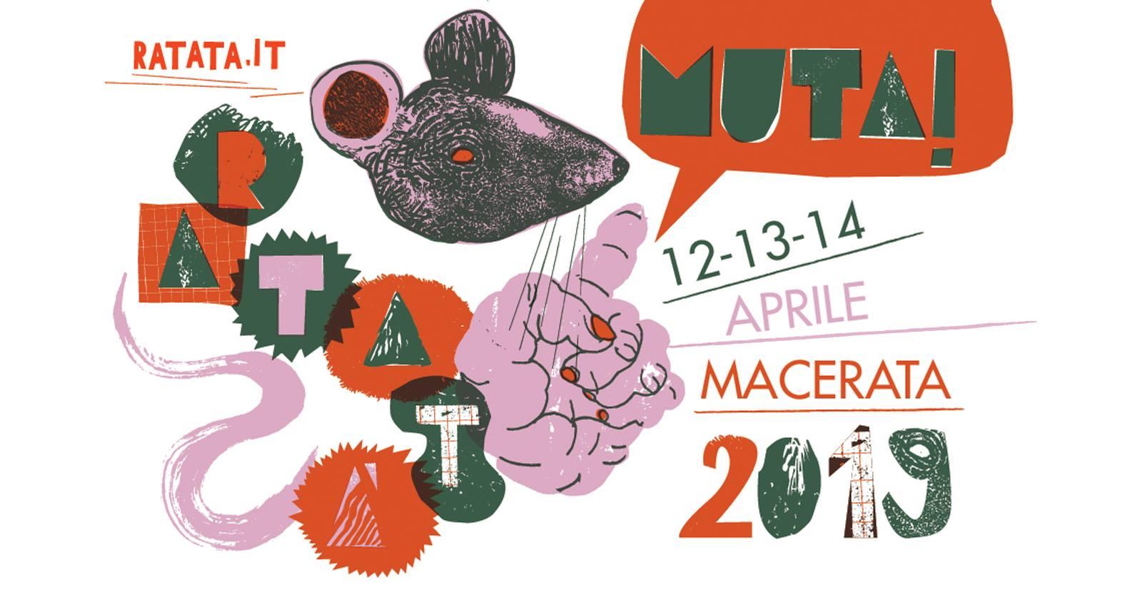 Macerata, il cambiamento silenzioso di Ratatà Festival
