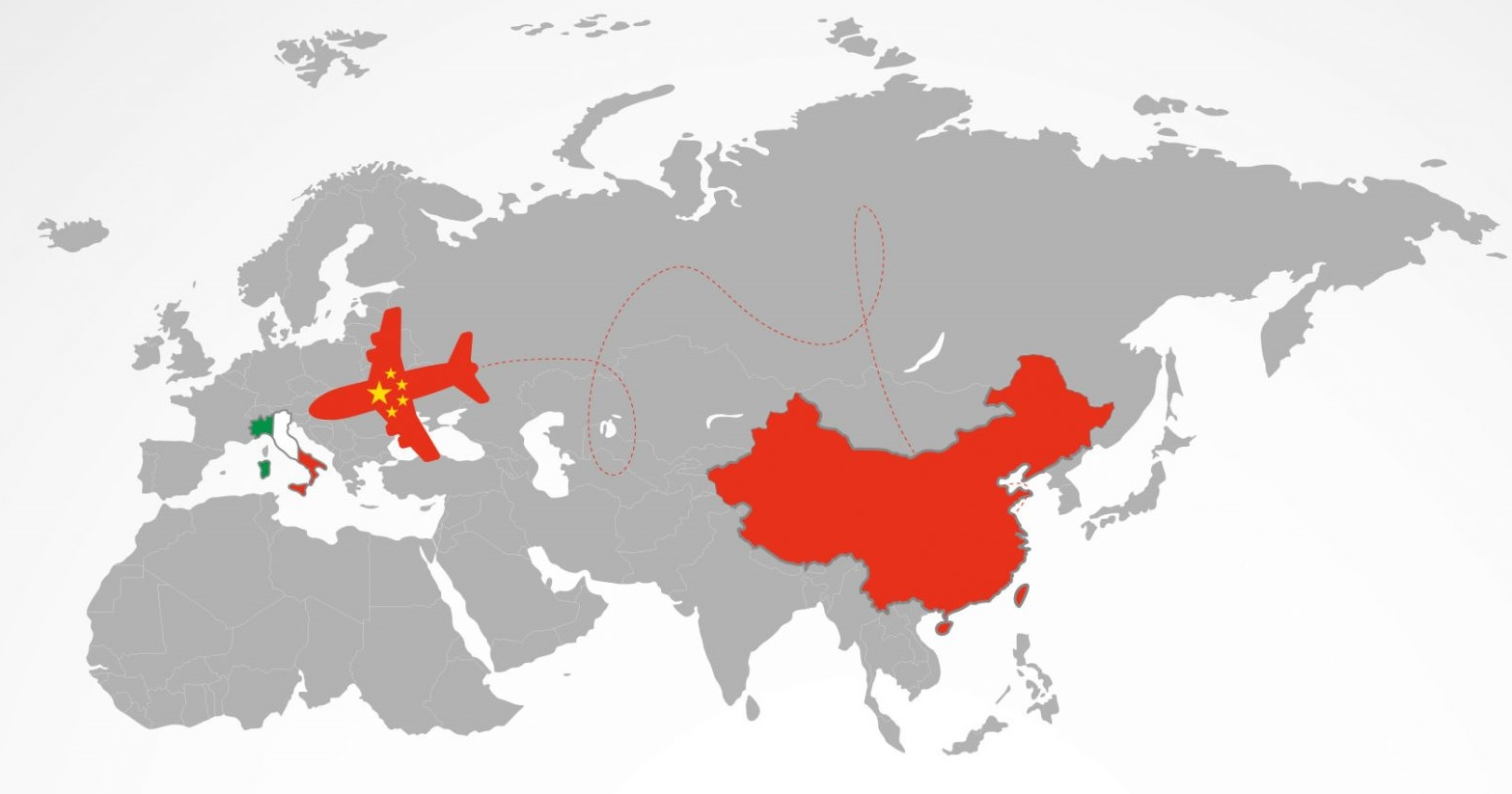 Turismo esperenziale, Macerata e regioni del centro Italia in Cina