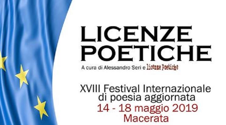 Macerata, con Josip Osti e Marko Kravos inizia Licenze Poetiche