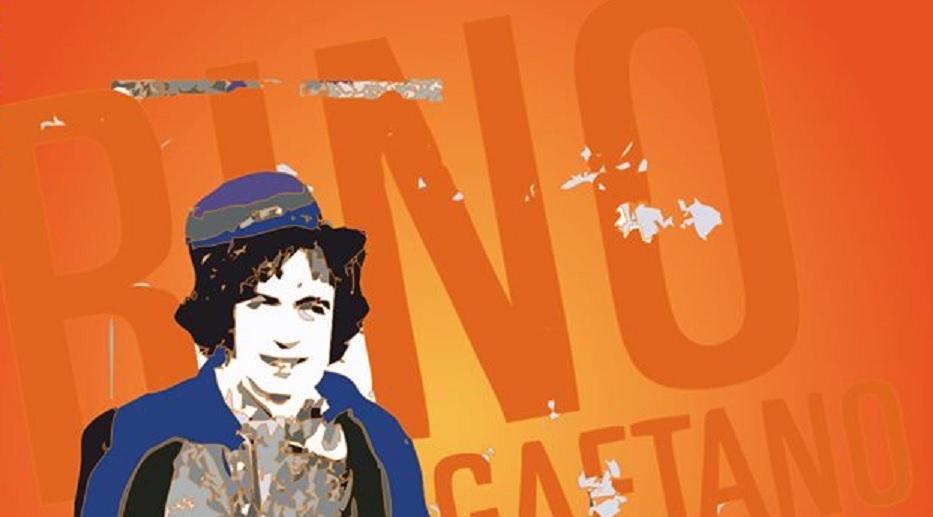 Osimo, Luca Violini e il giullare Rino Gaetano