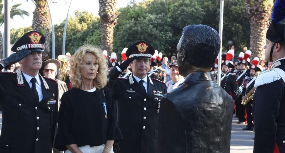 Civitanova Marche ricorda il sacrificio del Maresciallo Piermanni