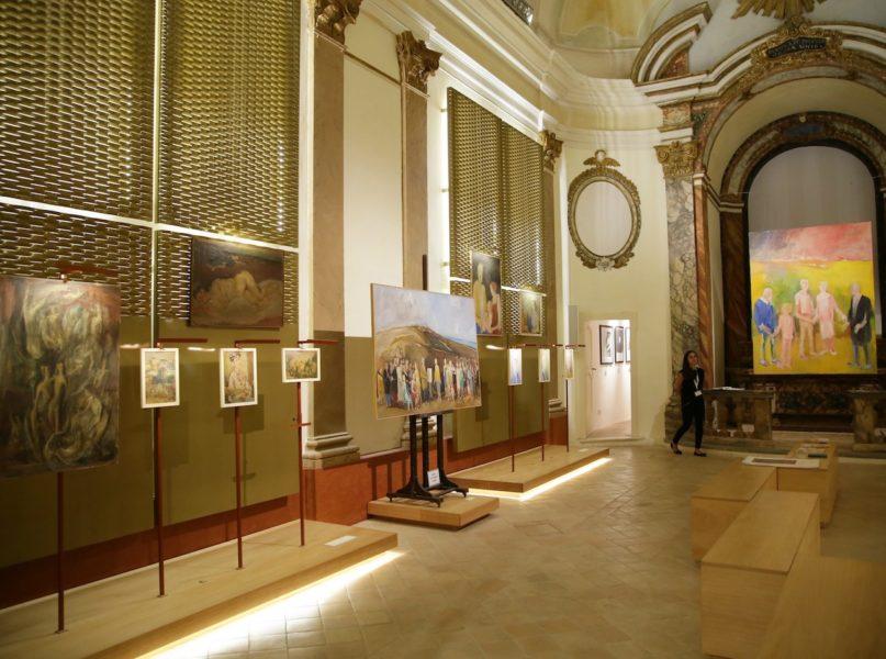 """Civitanova Marche, """"La Notte dei Musei"""" alla Pinacoteca Moretti"""