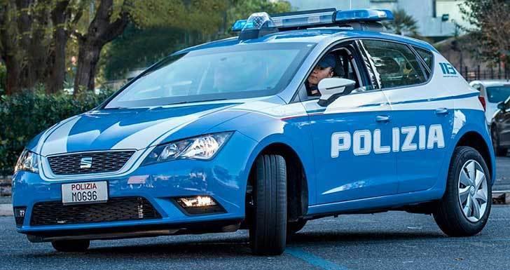 Polizia, a Macerata due arresti nel mondo dello spaccio di droga
