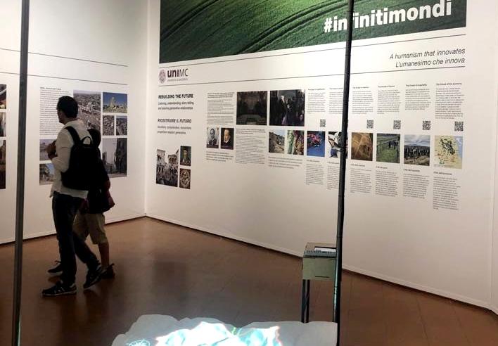 UniMC alla Conferenza delle Città creative Unesco