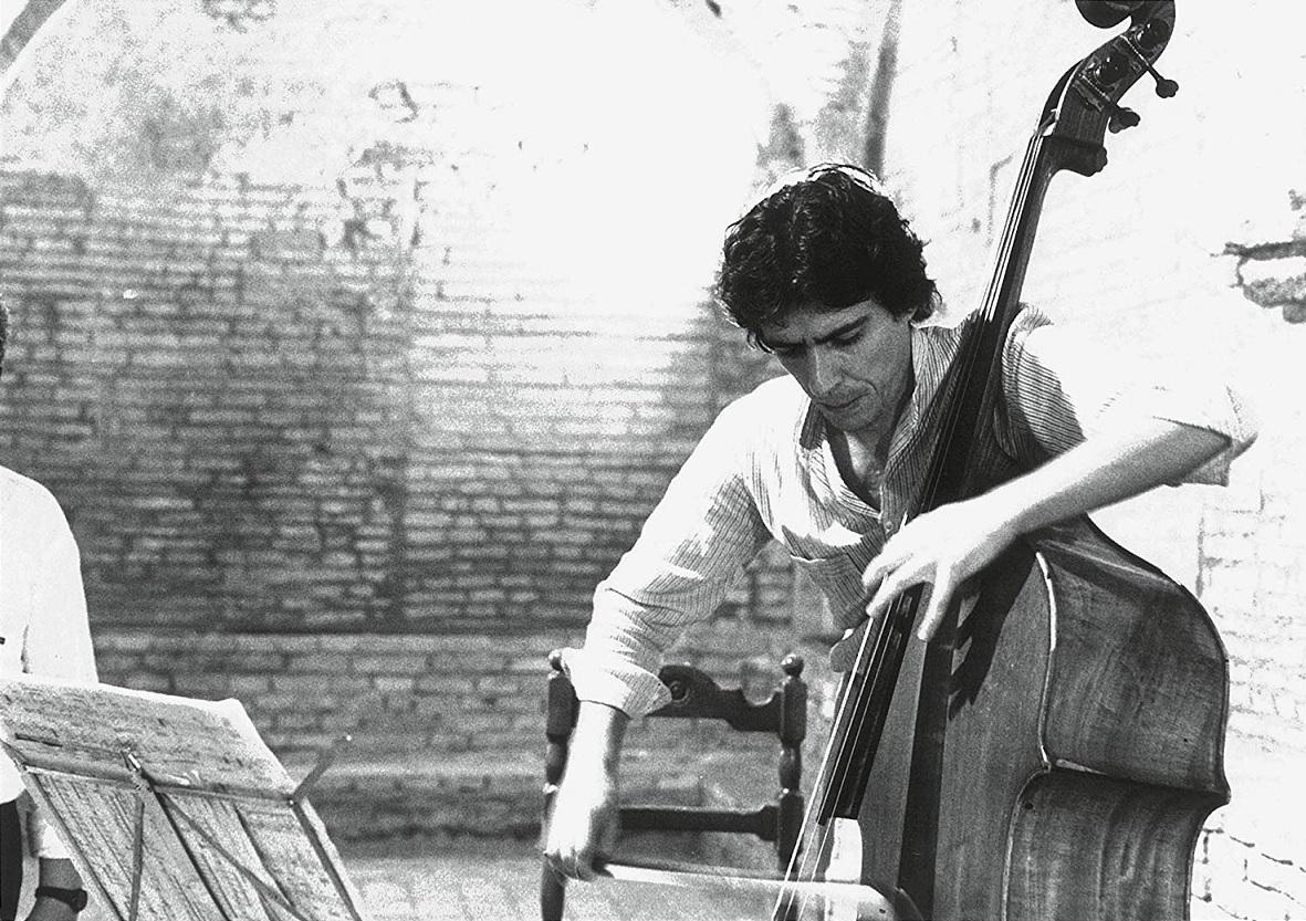 Accademia di San Luca, giornata per Stefano Scodanibbio