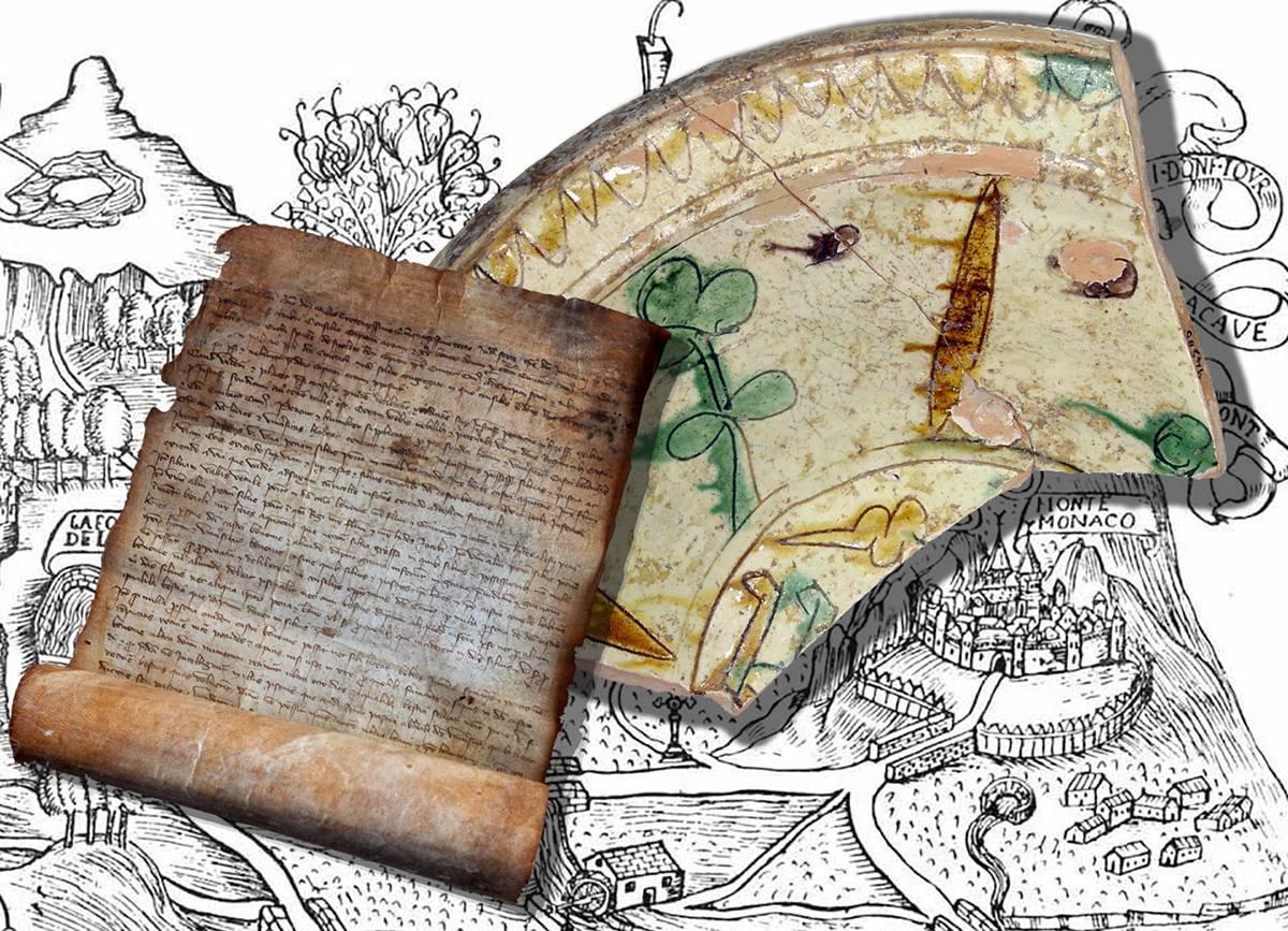Pubblicazione UniMC sull'Archeologia Medievale nelle Marche