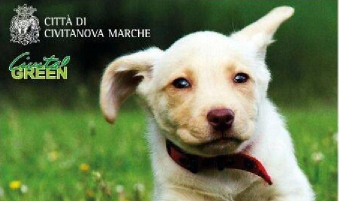 Civitanova Marche, nuova area per cani a San Marone