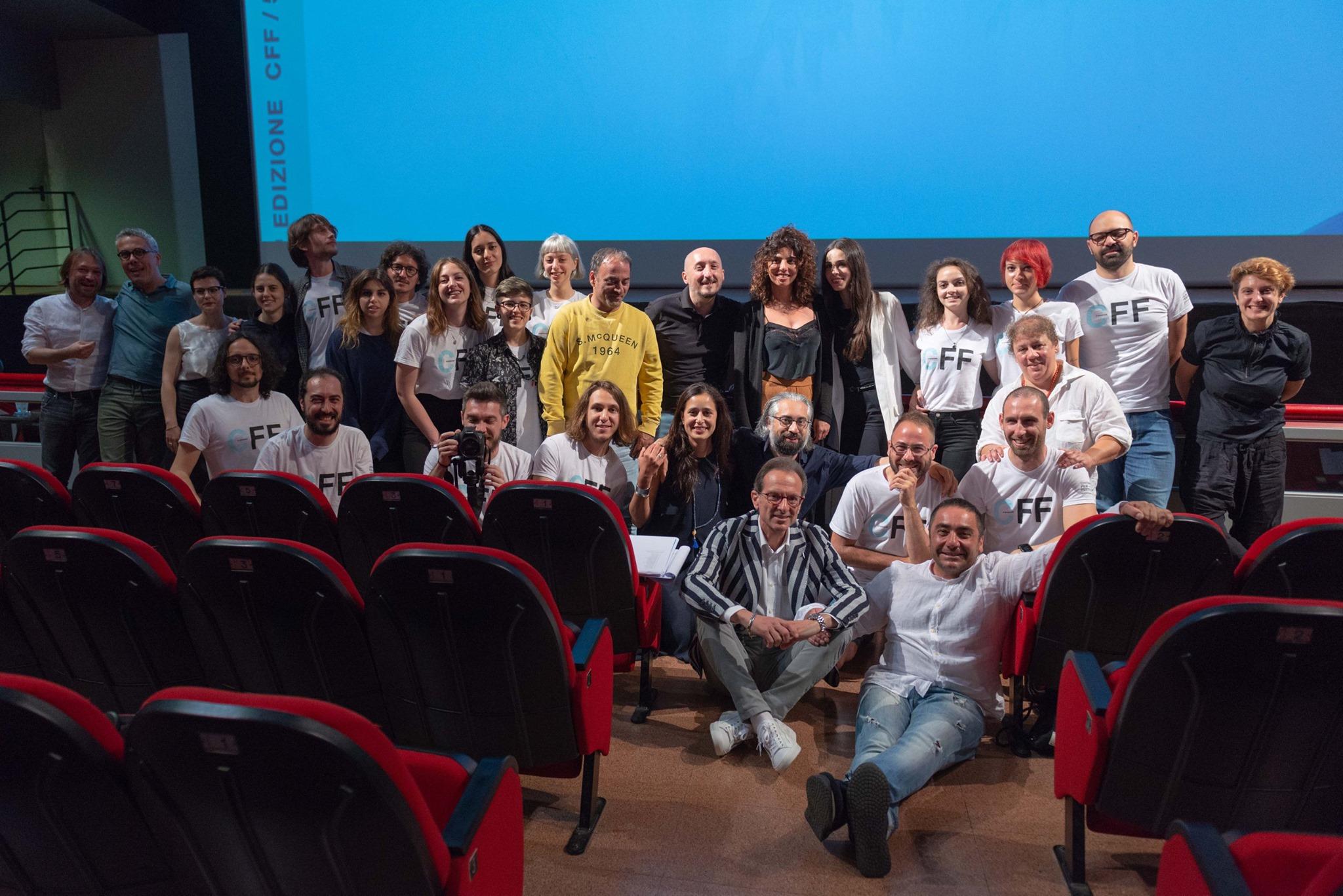 Civitanova Film Festival, la premiazione dei cortometraggi