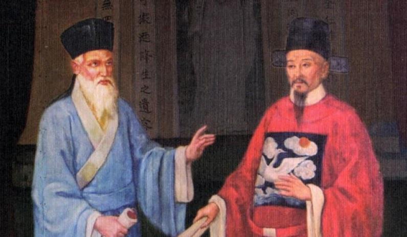 Delegazione cinese a Macerata per Matteo Ricci e Xu Guangqi