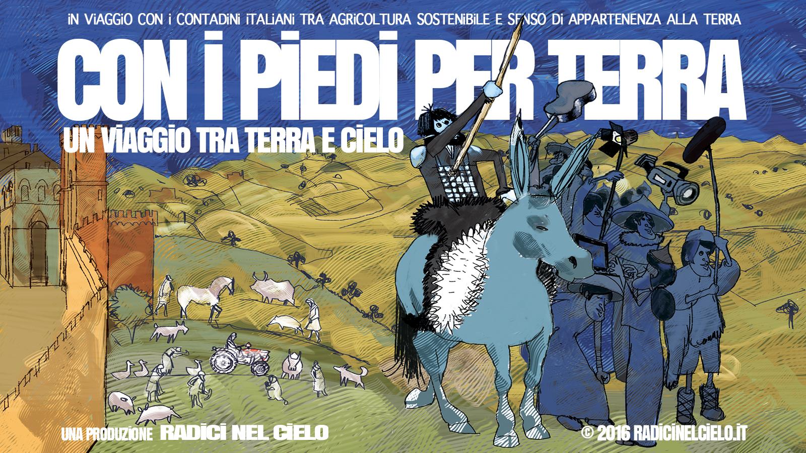 A Civitanova Film Festival Andrea Pierdicca e Pedro Armocida