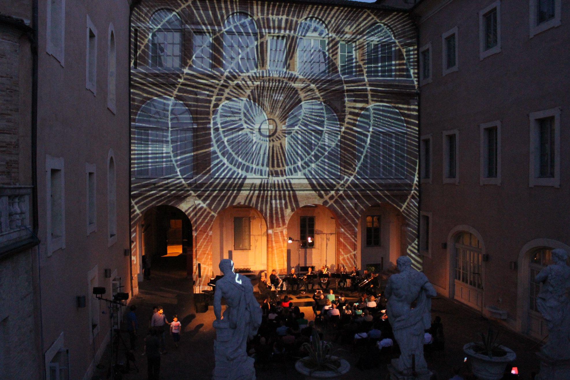 Macerata con le Città creative Unesco delle Media Arts