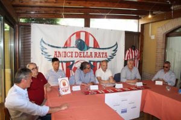 Maceratese, Crocioni presenta nuova stagione e staff