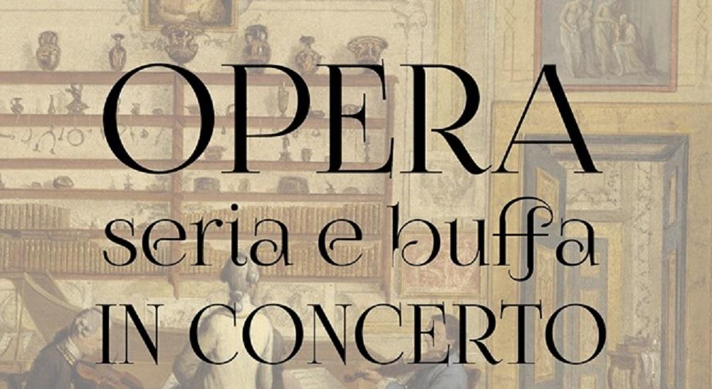 Osimo, concerto dell'Accademia Lirica a San Francesco