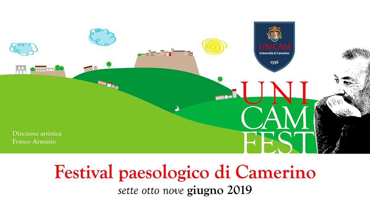 Unicamfest, a Camerino il festival paesologico
