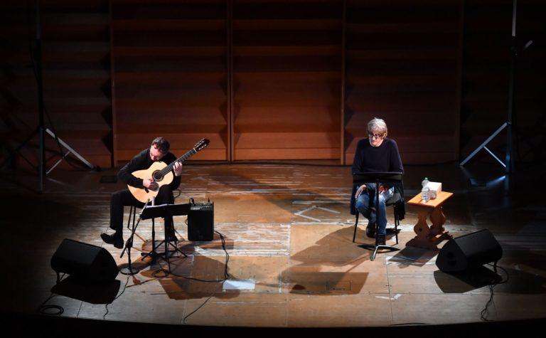 """Macerata Opera Festival, """"Macbeth solo"""" con Sergio Rubini"""