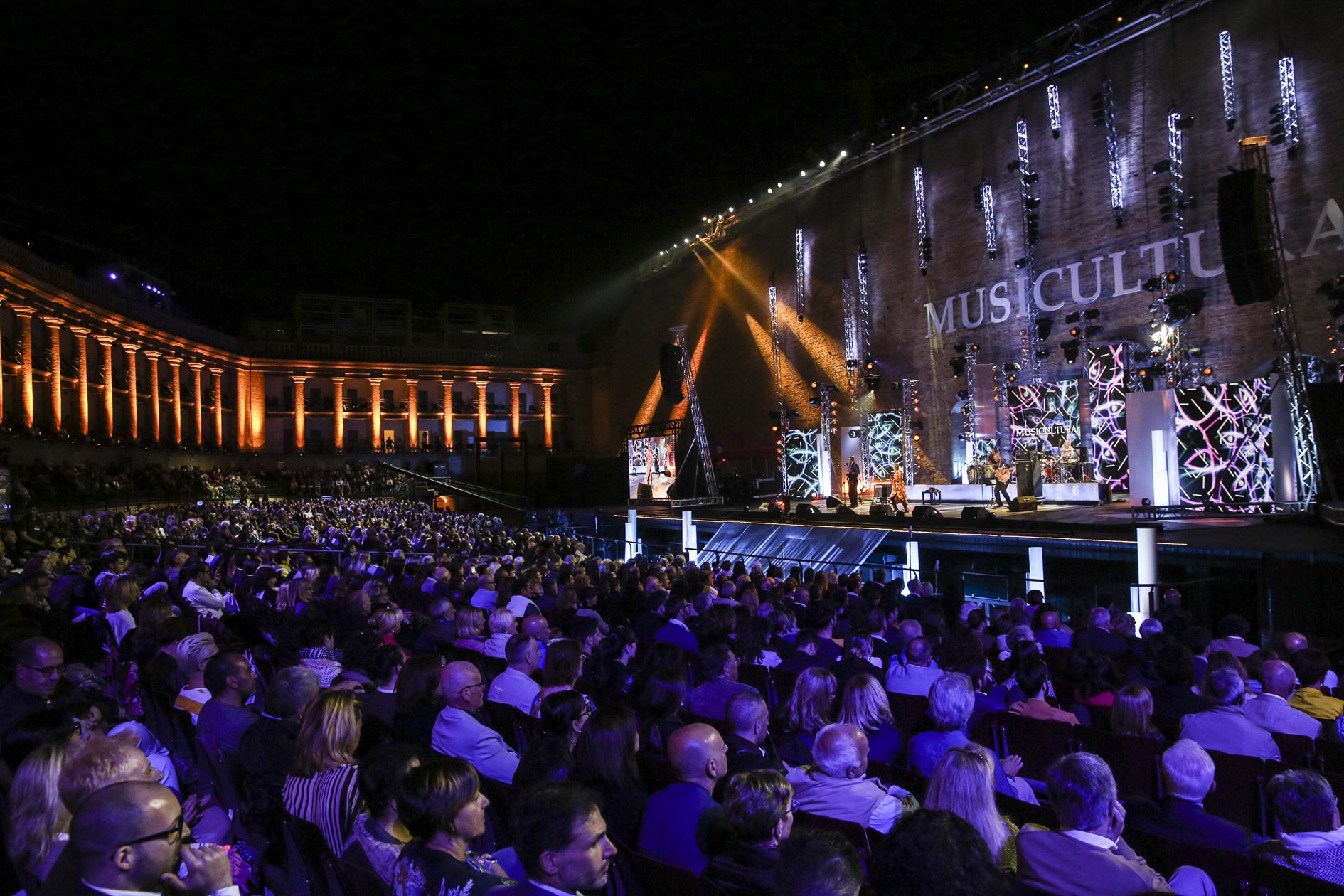 Musicultura, il Festival trasmesso su Rai 3 e Rai Italia