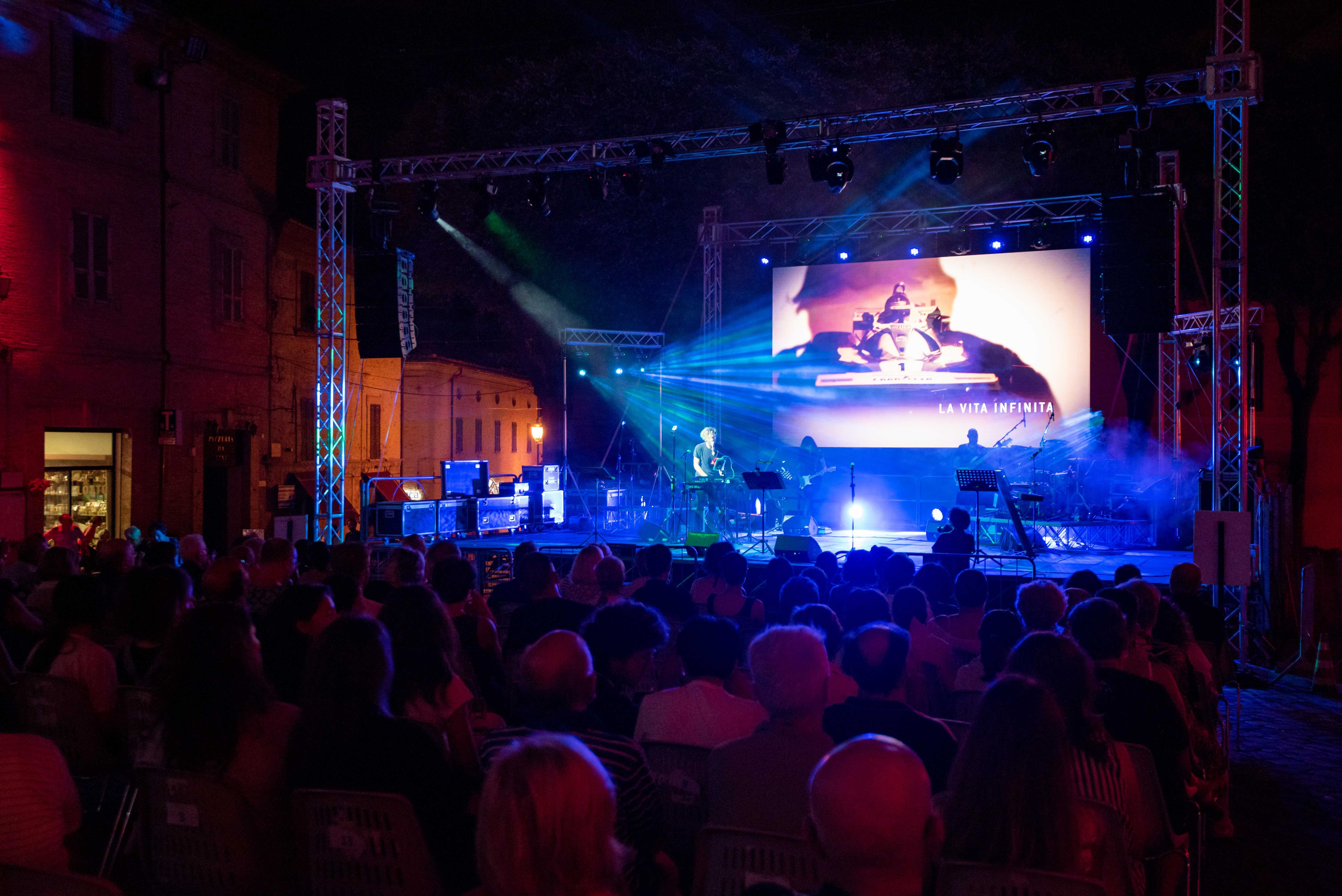 Civitanova Alta, Popsophia chiude con Easy Rider e Woodstock