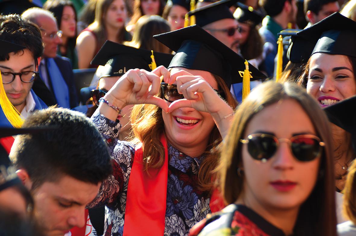 Unicam è ancora prima tra gli atenei fino a 10mila studenti